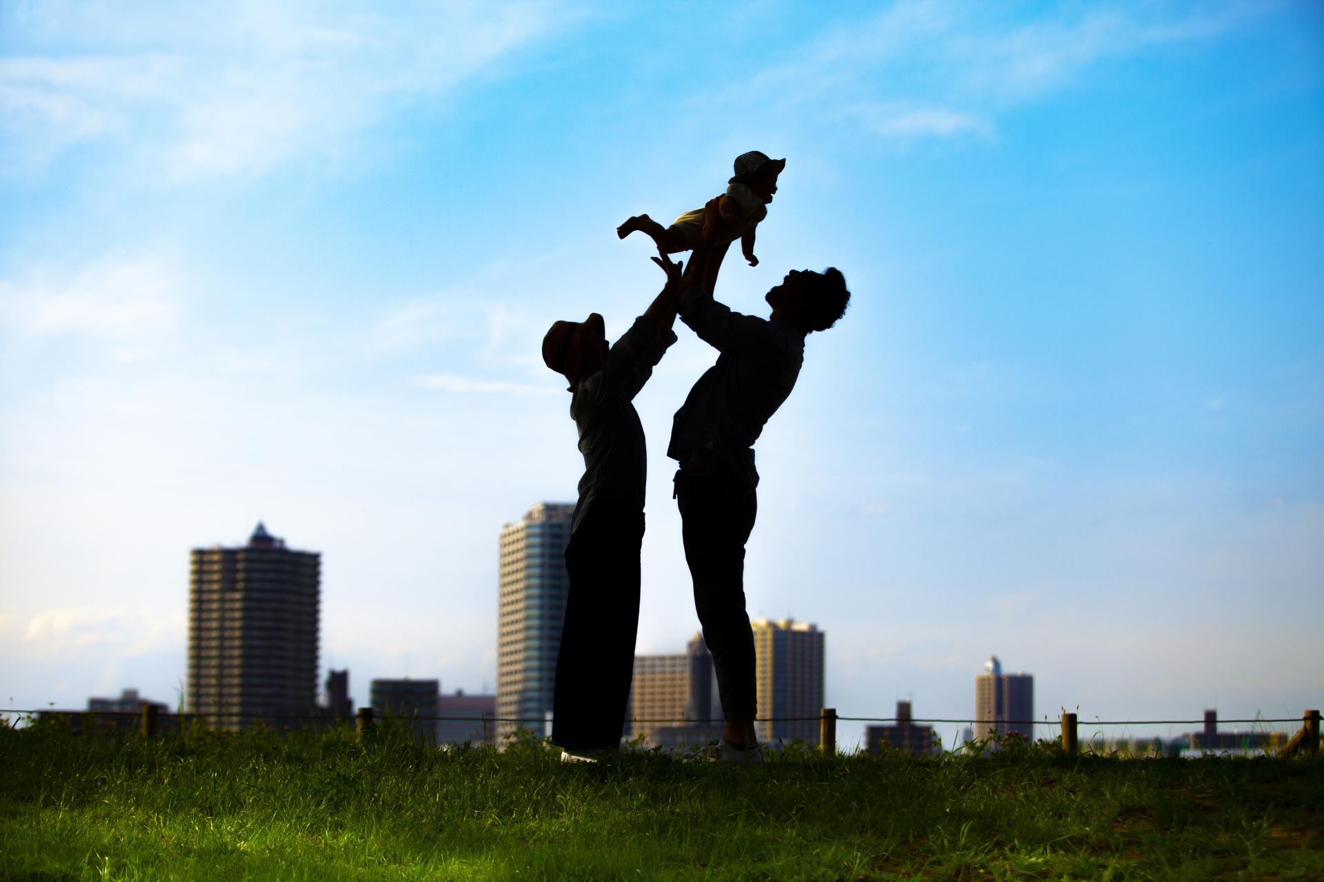 子育て中の母親をイライラさせない父親の言動【対応】